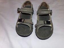 Men's Merrell Size 8 Vibram Sport Sandals Style 0305-82667