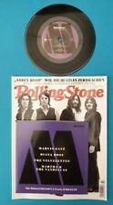 Rolling Stone Magazin Dezember 2019 Vinyl Single