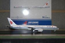 NG Model 1:400 Air China Boeing 787-9 B-1466 (55001) Die-Cast Model Plane