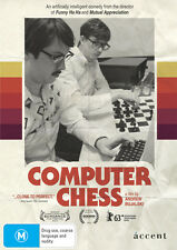 Computer Chess (DVD) - ACC0311