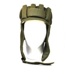 Soviet/Russian Airborne Helmet Paratroops hat / headpiece. Red army Uniform #23