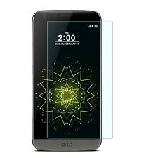 TEMPERED GLASS SCREEN PROTECTOR ANTI SCRATCH FILM For LG G5 UK FREE DISPATCH