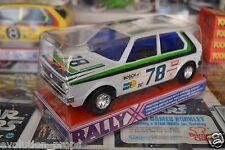 Rare - Lucky - Vw Golf Ii Rally 3169 Rw - Mib