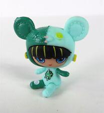 New Monster High Minis Season 2 Teddy Bear Ghouls Cleo De Nile Figure