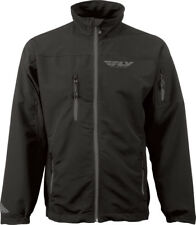 FLY RACING WIN-D JACKET BLACK M 354-6170M