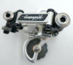 Campagnolo Super Record Rear Derailleur for Road Bikes - Titanium Bolts