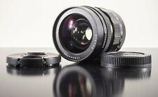 Voigtlander Nokton 17.5mm f/0.95 Aspherical Lens For Olympus/Panasonic