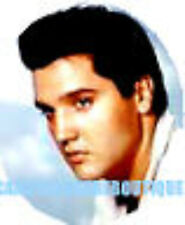 20 water slide nail art transfers Elvis in the clouds Nail Decals