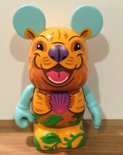 """Disney Vinylmation Park Series 11 King Triton's Carousel 3"""" Figurine"""