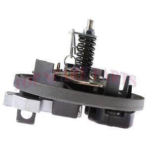 Lock Fuel Cap 11118857 FITS Volvo A20C A20D A20E A20F A25C A25E A25F A30C A30D