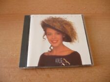 CD Kylie Minogue - Kylie - 1988 - US-Version - incl. I should be so lucky