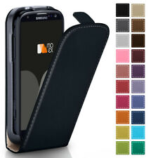 360 Degree Protective Cover For Samsung Galaxy S3 Mini Flip Case Full