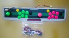 NEW Control Panel SEGA Astro City type Arcade Candy Cabinet Sanwa