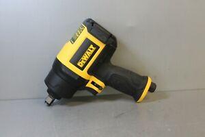 Dewalt 1/2 in. Heavy-Duty Pneumatic Impact Wrench DWMT70773 (Tool Only)