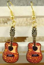1pair Women Fashion accessories Lady Elegant cat charm dangle Earrings hook g187