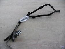 2014 Peugeot 208 Active 1.2 Battery Earth Negative Terminal Cable Lead Loom