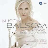 Alison Balsom - Haydn & Hummel: Trompeta Concer Nuevo CD