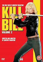 Kill Bill: Volume 2 DVD Movie
