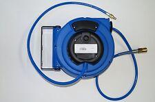 Automatischer Schlauchaufroller für Druckluft 9m