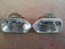 Citroen GS/GSA Headlight LHD Front Left Right CIBIE