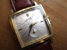vintage mens josmar mechanical watch spares repairs  only