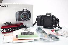 Canon EOS 5D Mark II 21.1MP Digital SLR Camera - Black (Body Only) (2764B003)