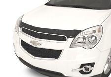 Bug Deflector-Aeroskin Smoke Hood Protector 322053 fits 10-17 Chevrolet Equinox