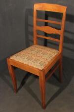 Sedia, Cuscino sedia Biedermann Maier quercia per 1930 #2553