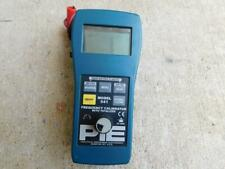 New listing Pie Altek Model 541 Frequency Calibrator With Totalizer