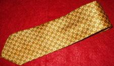 Boy'S Robert Talbott Multi Color Geometric Tie - Neck Ties - Designer Ties.