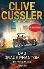 Clive Cussler / Das graue Phantom /  9783734107801