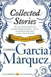Collected Stories - Paperback By Garcia Marquez, Gabriel - GOOD