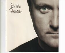 CD PHIL COLLINSboth sidesUS EX+ CLUB  (A5296)