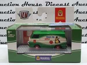M2 MACHINES 1964 DODGE A100 PANEL VAN HOSTESS