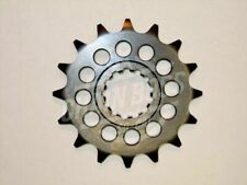 JT Sprockets JTF1595.16RB Rubber Cushioned Front Countershaft Sprocket