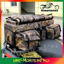 Unbranded Motorcycle Top Boxes & Tail Bags
