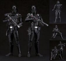 Star Wars - Death Trooper - 2 Pack Pre-Painted Kit