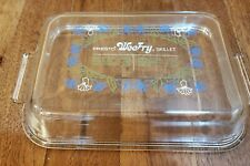 Presto Weefry Wee Fry Electric Skillet Glass Lid Only Top Replacement