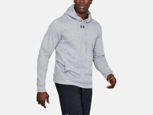 Under Armour UA Mens Rival Fleece 2.0 Hoodie 2021 - Choose Size & Color