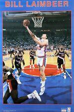 Vintage James Worthy 1986 Starline Poster Original