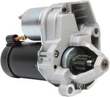 Parts Unlimited Starter Motor 2110-0767