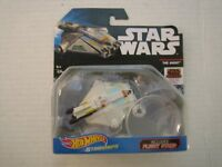 HOT WHEELS STAR WARS STARSHIPS REBELS THE GHOST ANIMATED SERIES