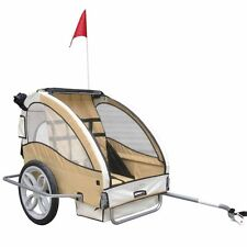 Unbranded Foldable Bicycle Trailers