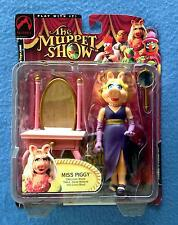 MISS PIGGY THE MUPPET SHOW PALISADES SERIES 1 MUPPETS 6 INCH FIGURE