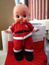 Kewpie Santa Klaus 26 Inch Doll. D256