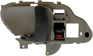 Interior Door Handle Front/Rear-Left|Dorman 77187CD - 12,000 Mile Warranty