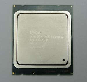Intel Xeon E5-2690 V2 3.00 GHz CPU SR1A5 10 Core 25MB 8.0GT/s LGA2011 Processor
