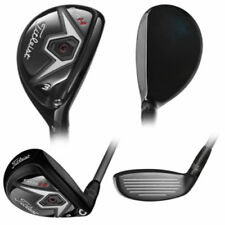 Clubs de golf Titleist graphite