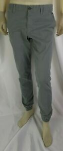 Bear Bottom Men Stretch Twill Jogger Pants Multiple Colors And Sizes Available