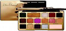 Too Faced Chocolate Gold Metallic Matte Eyeshadow Palette Limited Edition NIB